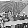 Prins Bernhard bezocht in aanbouw zijnd stadproject te Delft, Bestanddeelnr 918-2139.jpg