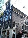 foto van Hoekhuis met halsgevel