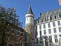 Prinsenhof, grafelijke residentie, thans Hotel Kempinski, Prinsenhof 8, Brugge.JPG
