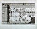 "Print, Plate V, vol. II of ""Le Antichita Romane"", 1756 (CH 18336947).jpg"
