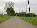 Private road to Bilham Grange - geograph.org.uk - 584100.jpg