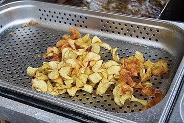 Potato chip - Wikiwand