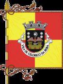 Bandeira de Celorico da Beira