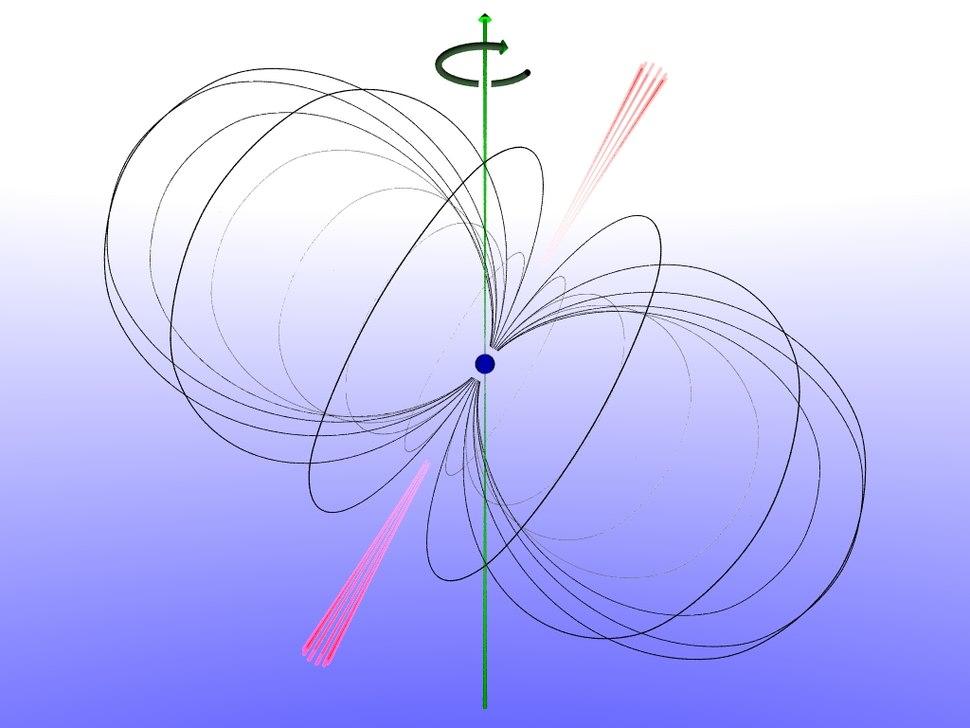 Pulsar schematic