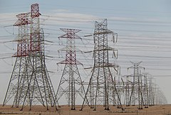 Qatar, power lines (7).JPG