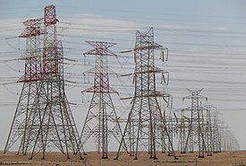 Electric Power Transmission Wikipedia