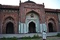 Qila Kuhna Masjid inside the Purana Qila.JPG