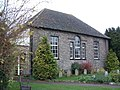 Quaker Meeting House Bury St.Edmunds - geograph.org.uk - 289931.jpg