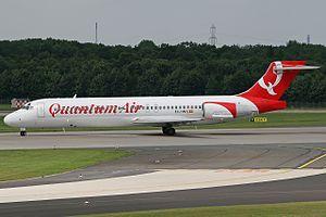 Quantum Air Boeing 717-2CM.jpg