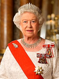 thesis statement for queen elizabeth the first