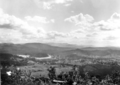 Queensland State Archives 48 Enoggera Reservoir from The Summit Mount Coottha Brisbane June 1930.png