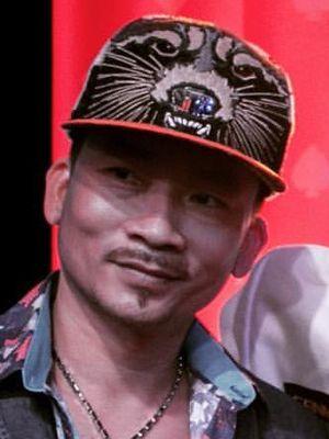 Qui Nguyen (poker player) - Qui Nguyen, 2016