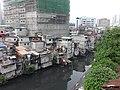 Quiapo informal settlers and creek (Manila; 11-14-2019).jpg
