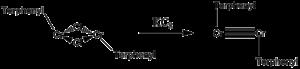 Quintuple bond - Cr–Cr quintuple bond synthesis