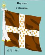 Rég d Armagnac 1776