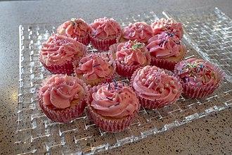 Cupcake - Cupcakes