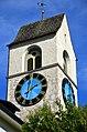 Rüti - Kirche - Dorfstrasse 2012-10-16 14-02-02.JPG