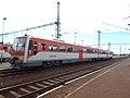 RA–V–731.25, MÁV-Start Bpmot, Kecskemét railway station, 2016 Hungary.jpg