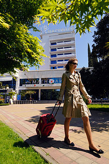 RIAN archive 391310 Magnolia hotel in Sochi city.jpg