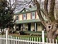 RJ Roane House, Whittier, NC (39676329123).jpg