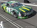 Racecar n° 11 Team OverDrive-McDonald's 2012.JPG
