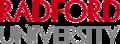 Radford University logo.png