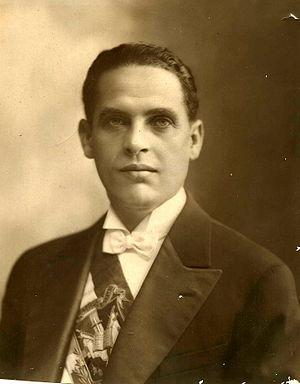 Rafael Estrella Ureña - Image: Rafael Estrella Urena Great Grandfather