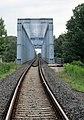 Railroad bridge over the Tisza river near Szentes, Hungary - panoramio.jpg