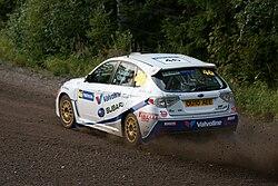 Rally Finland 2010 - EK 1 - Anders Grondal.jpg