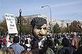 Rally to Restore Sanity Ahmadinejad Head Guy (5134323029).jpg