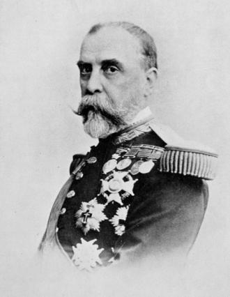 Ramón Blanco, 1st Marquis of Peña Plata - Image: Ramón Blanco