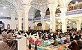 Ramadan 1439 AH, Qur'an reading at Grand Musalla of Ardabil - 23 May 2018 05.jpg