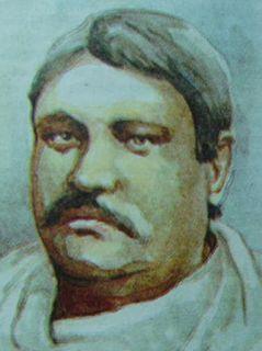 Ramendra Sundar Tribedi Bengali author