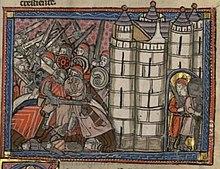 Baldwin I of Jerusalem - Wikipedia