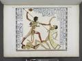 Ramses III (Ramses II) combatte singolarmente e a piedi coi capi dei nemici (NYPL b14291206-425636).tiff