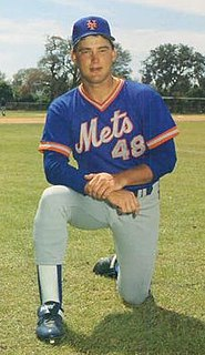 Randy Myers American baseball player