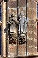 Rathausturm Köln - Albertus Magnus - Engelbert von Berg (6134-36).jpg