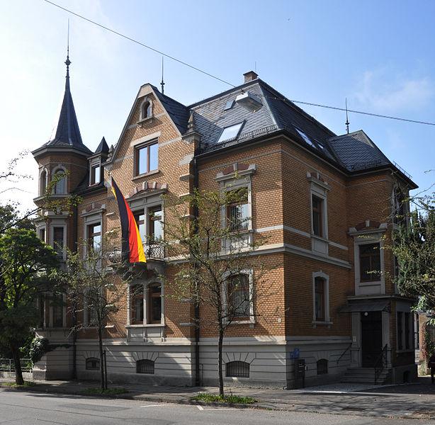 DEMOKRATISCH – LINKS Baden Württemberg