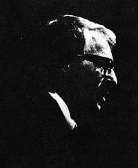 Ray Bradbury en 1976