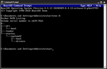 ReactOS-0.4.13 tree command 667x434.png