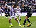 Real Valladolid - CD Leganés 2018-12-01 (18).jpg