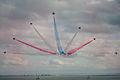 Red Arrows Aerobatic Display (5773455827).jpg