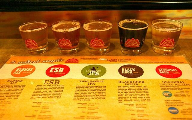 Redhook Ale Brauerei
