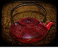Red teapot with hieroglyphs from Flickr.jpg