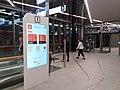 Redistä Kalasataman metroasemalle.jpg