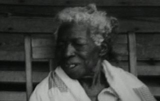 Redoshi One of the last surviving victims of the transatlantic slave trade