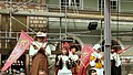 Reenactment of the entry of Casimir IV Jagiellon to Gdańsk during III World Gdańsk Reunion - 034.jpg