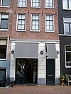 reguliersgracht 95 door