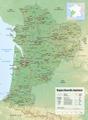 Reliefkarte Nouvelle-Aquitaine 2018.png