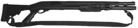 Image illustrative de l'article Remington 870